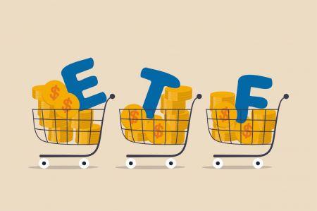 ETF trading at Binarium explained