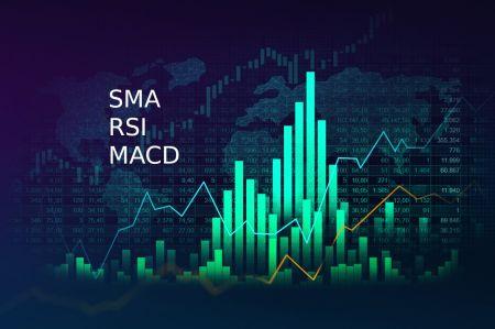 Как подключить SMA, RSI и MACD для успешной торговой стратегии в Binarium