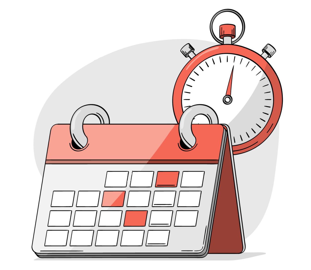 Wöchentlicher Verdienstplan auf der Binarium-Plattform
