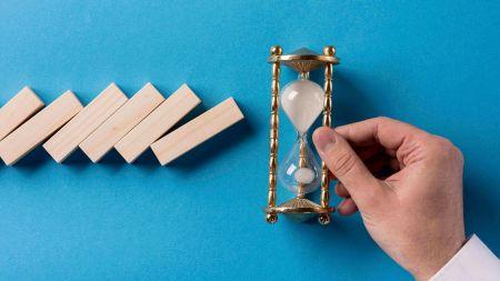 Bagaimana Membuat Perdagangan menggunakan Strategi Domino di Binarium?