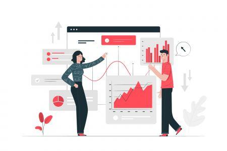 Cách chọn chiến lược giao dịch tốt nhất với Binarium