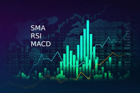 How to connect the SMA, the RSI and the MACD for a successful trading strategy in Binarium