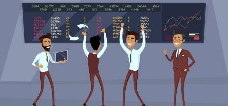 Advantages of the stock market