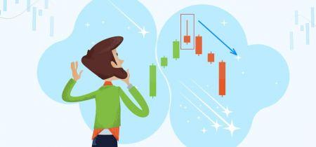 Стратегия торговли падающей звездой