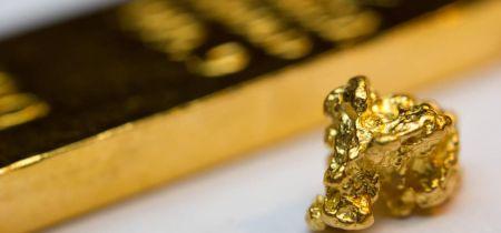 Gold's breakdown in Forex: what's next?