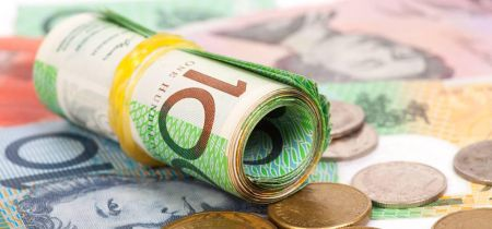 AUD/USD  is looking badly