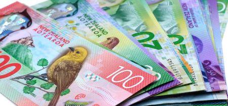 NZD / USD: краткосрочный скачок